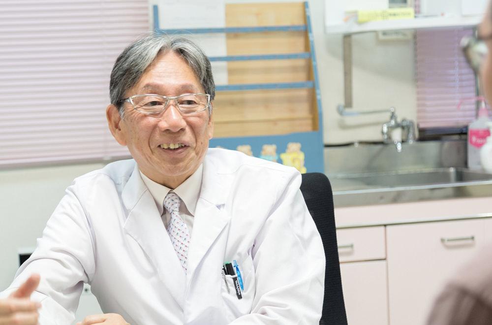 院長:吉川 昇