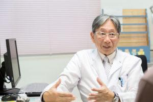 医療法人吉川医院:院長インタビュー②