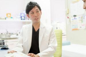 医療法人吉川医院:胃カメライメージ②